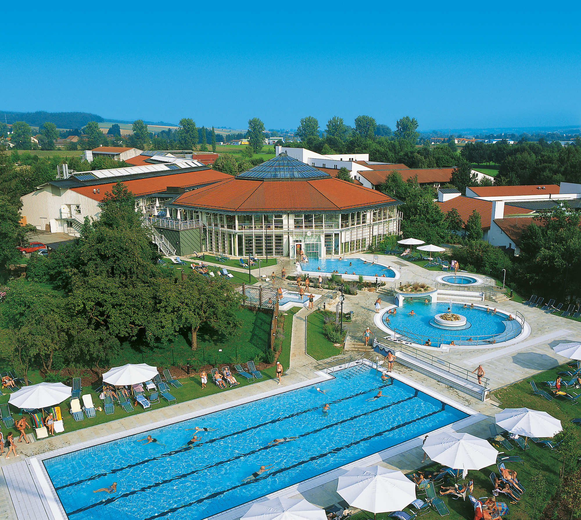 Hotel Therme Bad Birnbach