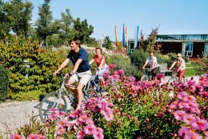Radtour durch Bad Birnbach